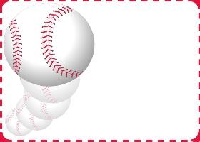 Boy Baseball Gift Tags Printable