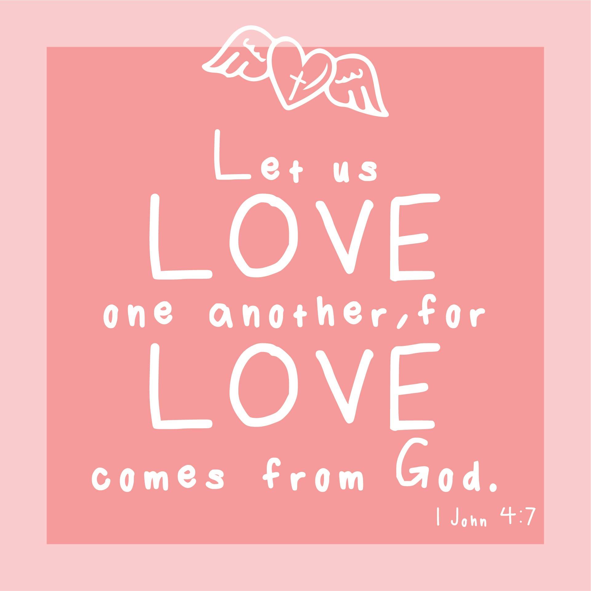Scripture Valentine Printables Cards