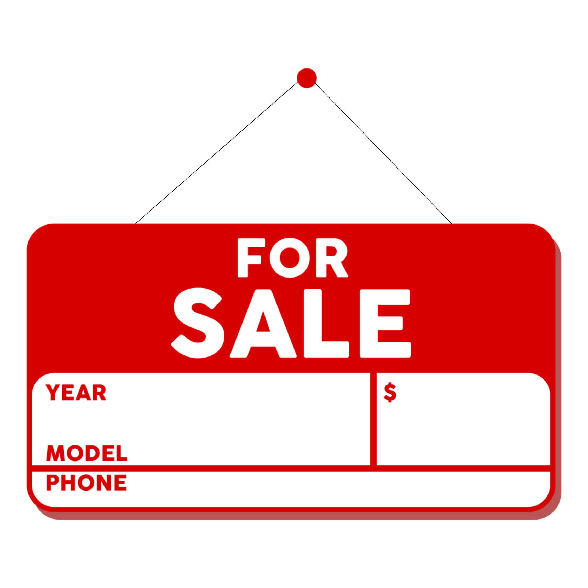 Make  Printable Sale Signs