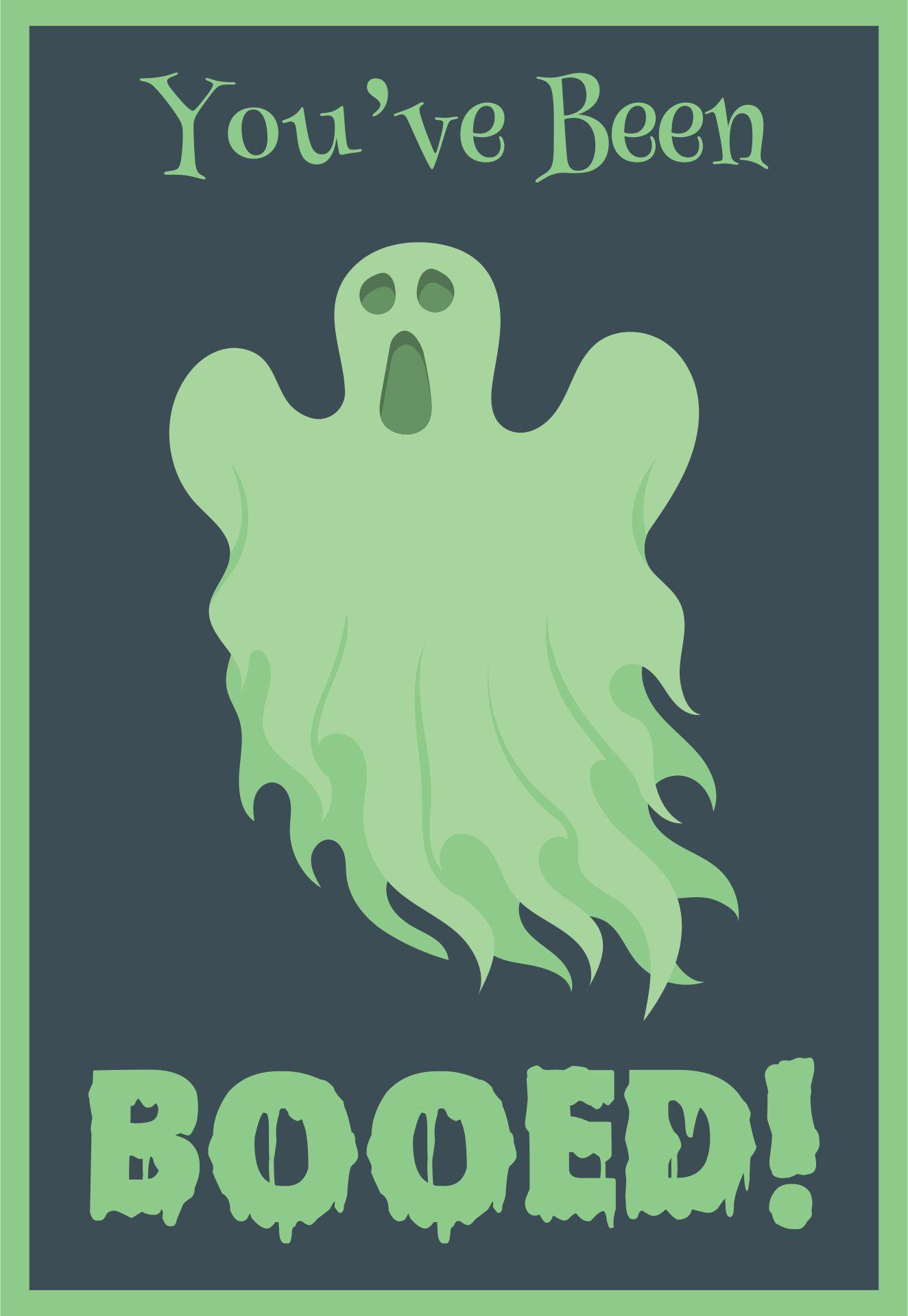 Happy Halloween  Printables