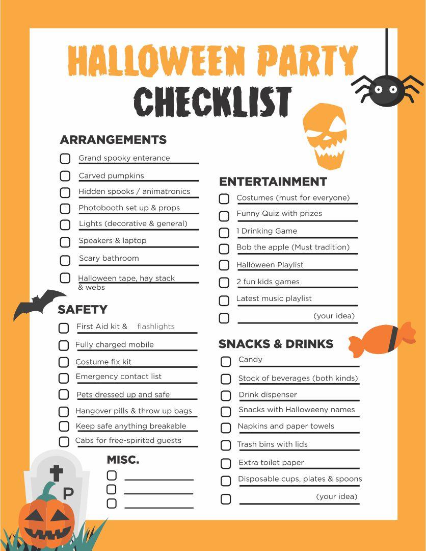 Halloween Planner  Printables