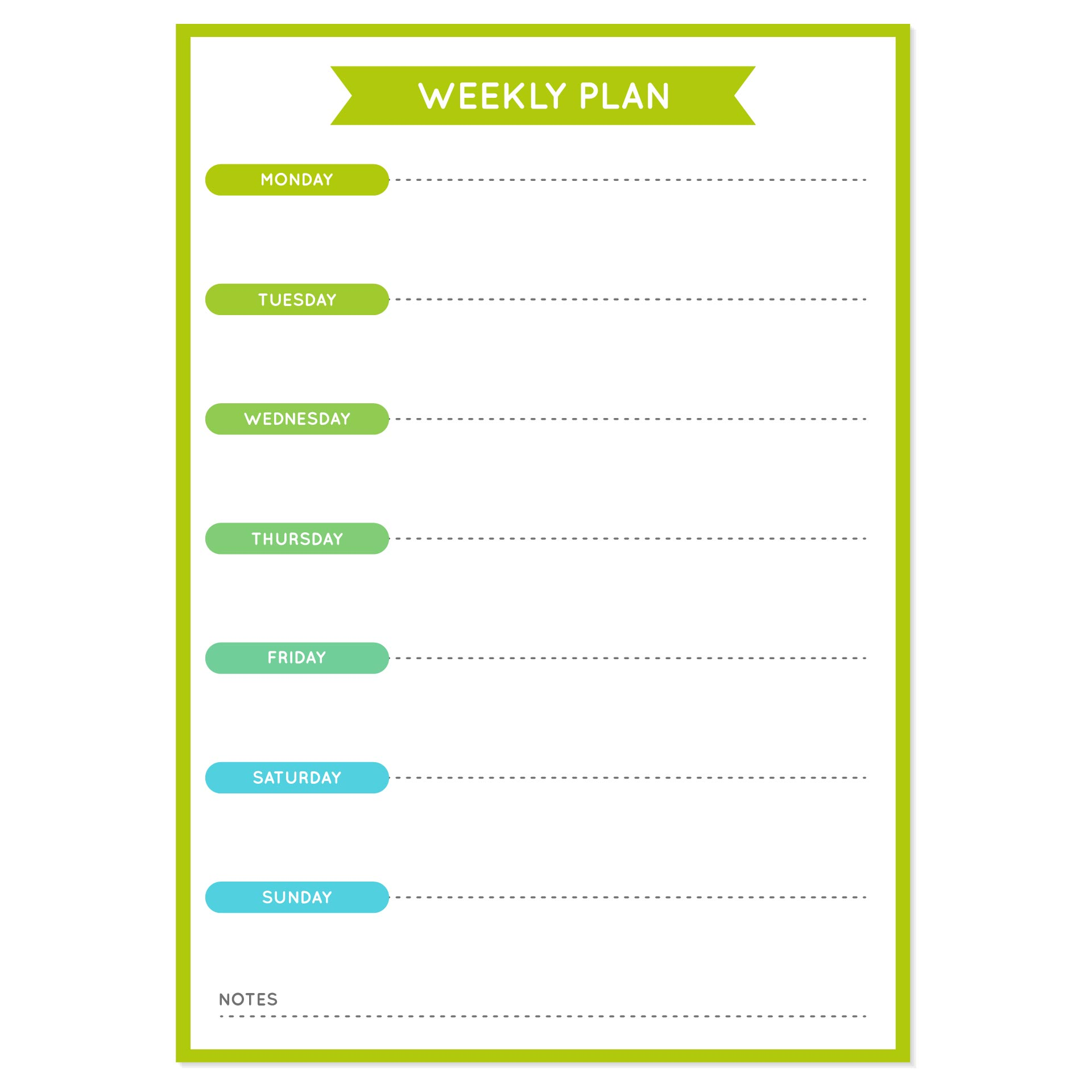 2 Week Printable Calendar Weekly With Time