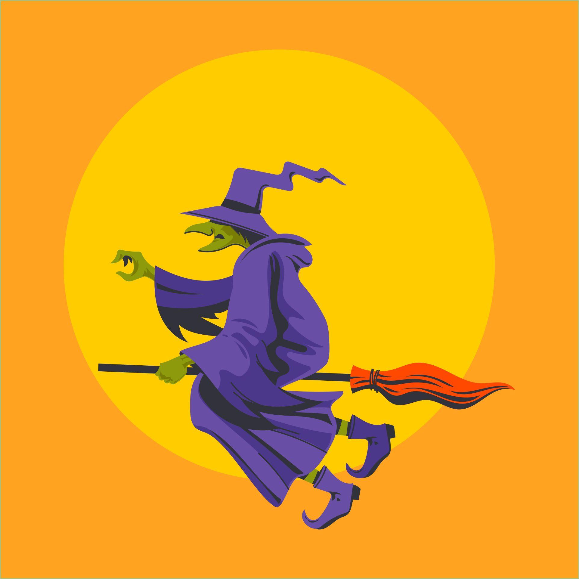 Halloween Printable Clip Art