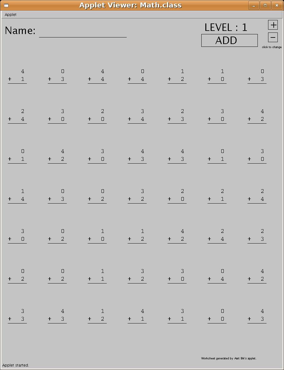Pre algebra math worksheets printable
