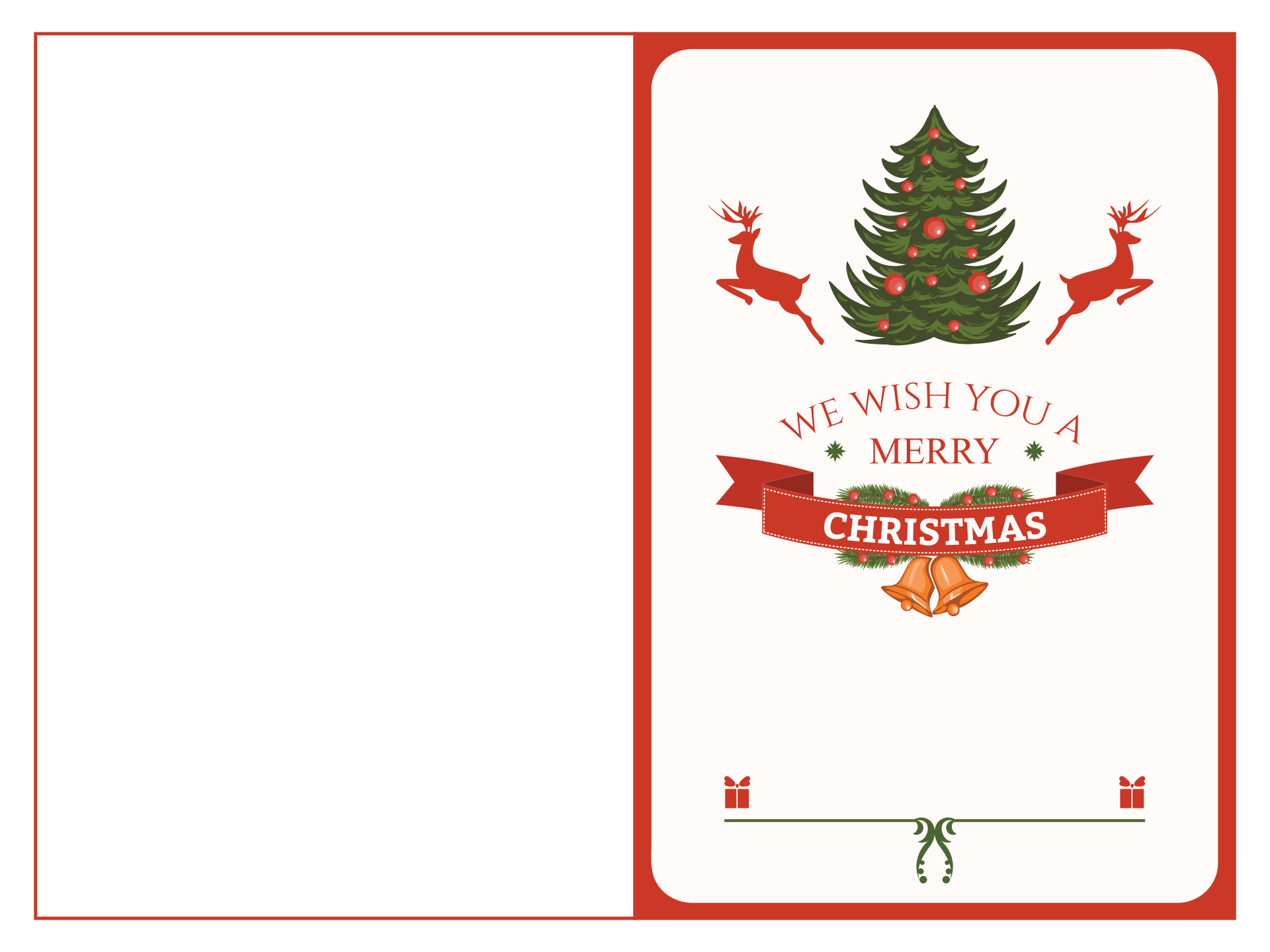 Printable Christmas Templates