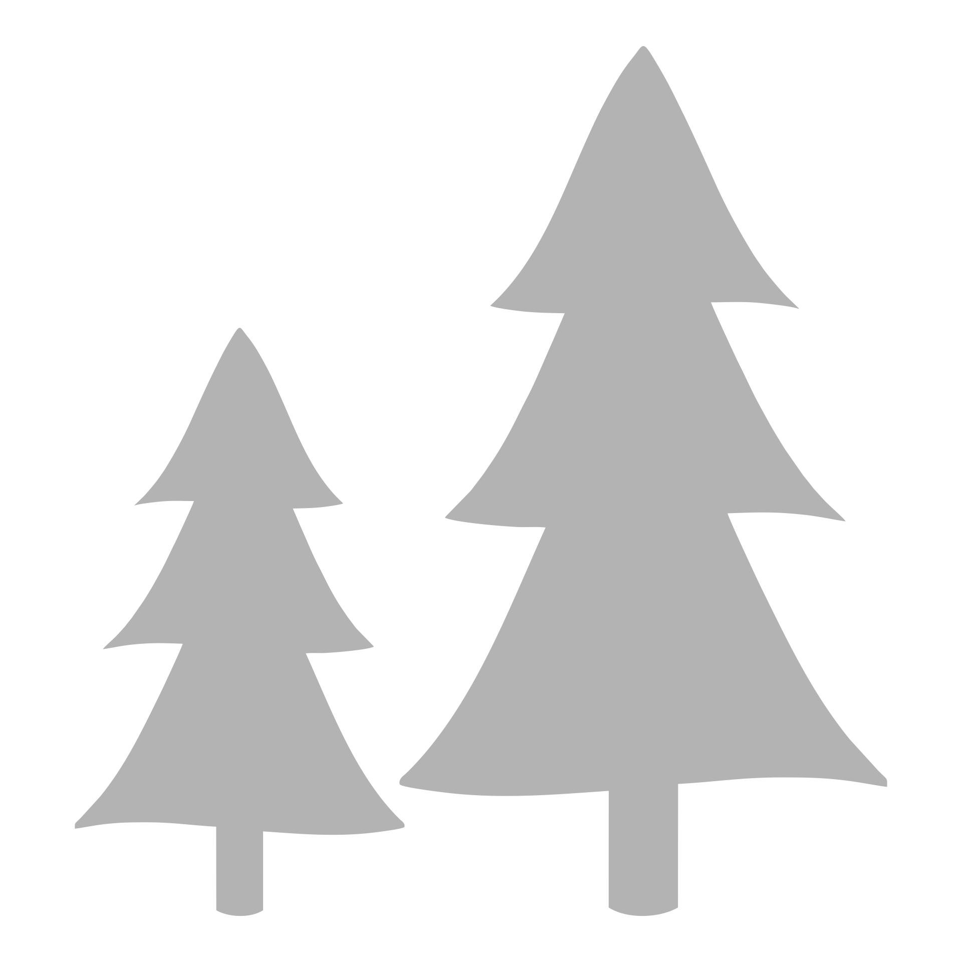 Merry Christmas  Printable Stencil