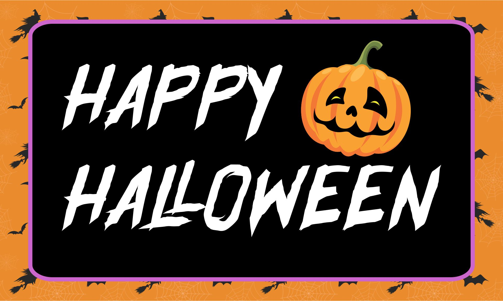 Halloween Printables For Parties