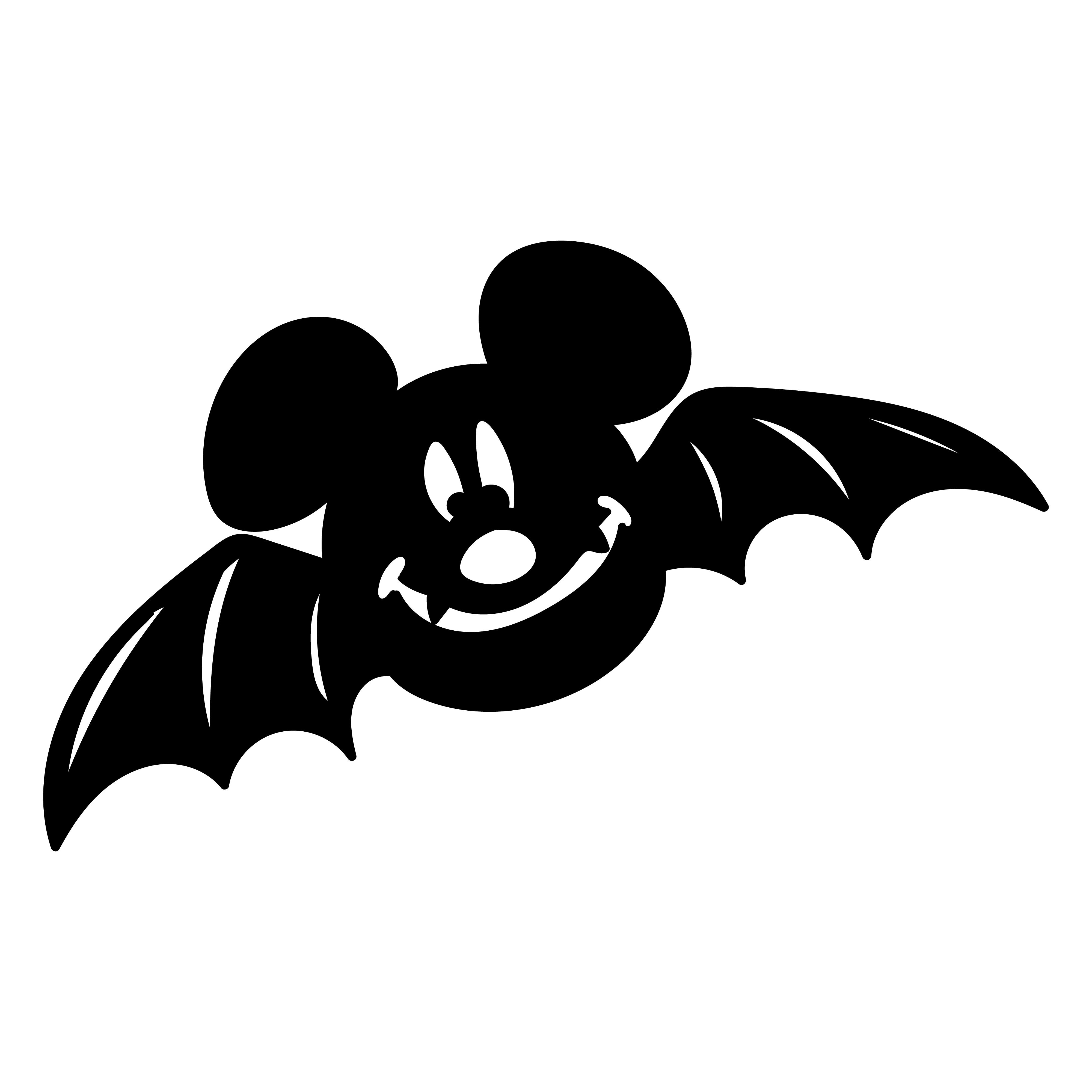 Disney Halloween Pumpkin Stencils  Printable