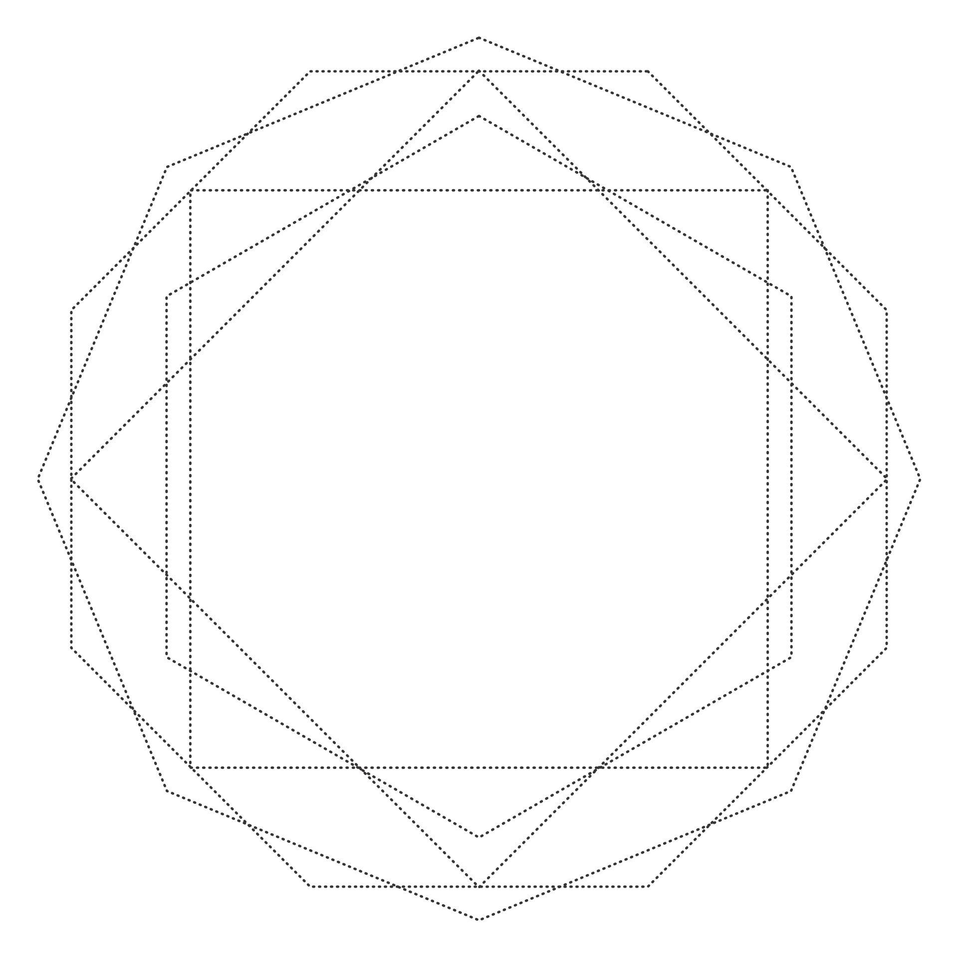 Easy String Art Patterns Printable