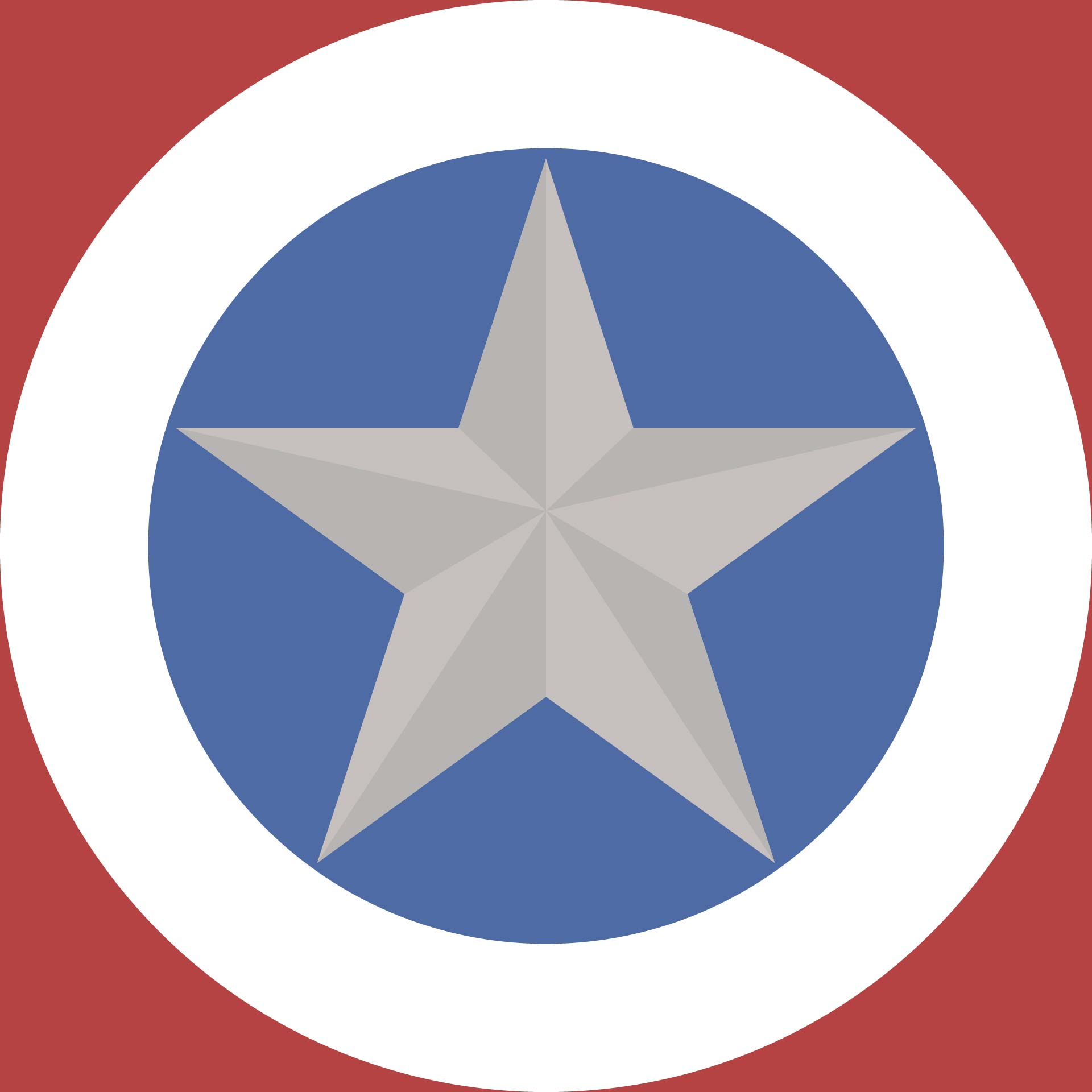 5 Inch Star Template Printable